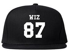 Kings Of NY Wiz 87 Team Jersey Snapback Hat Cap