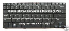 Dell Inspiron mini 10 1018 1012 Keyboard - US English