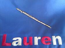 Personalised Flute School/Music/Drawstring Bag