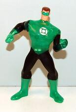 "2012 Hal Jordan Powers Up 4"" McDonald's #1 Action Figure DC Green Lantern"