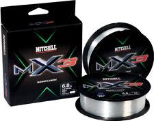 Mitchell NUOVO MX3 Monofilamento Lenza da pesca - 300 M BOBINA-Tutti i ceppi di rottura