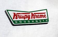 Krispy Kreme Donut T-Shirt Tee Doughnut  Krispy Kreme donut crispy cream tee