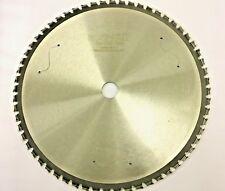 Metal Dry Multi-Cut TCT Circular Saw Blades (Best quality in superb value)