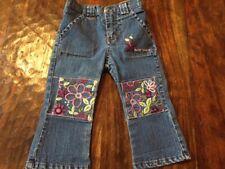 Guess Jean pants jeans  18 months 3 3T Toddler EUC CHOICE
