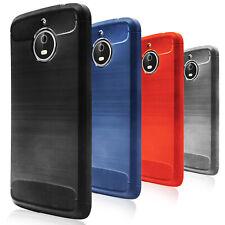 For Motorola Moto E4 Plus Phone Case Silicone Soft Back Mobile Cover Slim Shell
