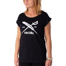 Iriedaily The Flag Tee T-Shirt Damen Shirt 34348
