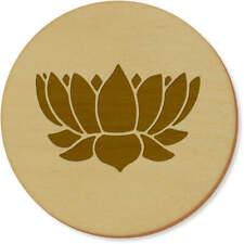 'Lotus Flower' Coaster Sets / Placemats (CR019589)