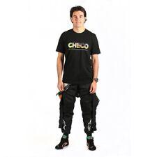 """T-Shirt Formula One 1 Sahara Force India Sergio """"Checo"""" Perez F1 noir FR"""