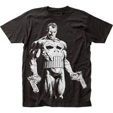 Punisher The Big Nothing Subway T-Shirt