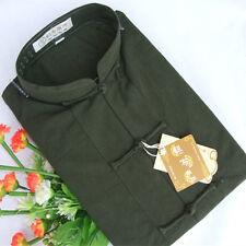 Chinese Kung fu Tai chi Martial Arts Bruce Lee Shirt clothes Uniforms Cotton