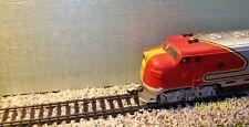 MODEL RAILROAD TRAIN TRACK BALLAST HO GAUGE HO SCALE