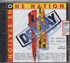 ONE NATION STATION 1998 CD PREZIOSO VENGABOYS STORM BLACKWOOD COP GATE ULTRANATE