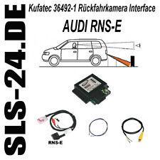 Kufatec 36492-1 telecamera retromarcia Interface Navi Plus a3 AUDI RNS-E RNSE NAVIGATION
