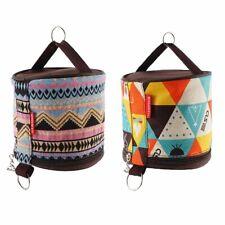 Toilet Paper Tissue Case Holders Portable Travel Napkin Storage Bags Durable Box