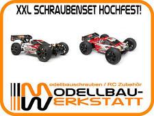 XXL Schrauben-Set Stahl hochfest HPI Trophy Flux Buggy Truggy screw kit