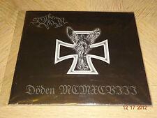 SORHIN doden MCMXCVIII ORIG 1998 NEAR DARK-agalloch,satanic warmaster,nargaroth