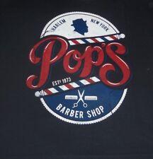 Luke Cage - Pops Barber Shop , Harlem , New York Shirt