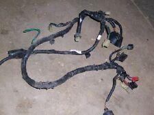 honda cb700sc nighthawk 700 cb700 wiring wire harness