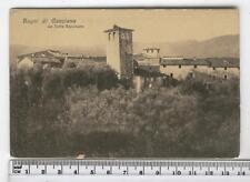 Cartolina Toscana - Bagni di Casciana Torre - PI 3525