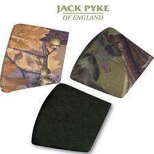 JACK PYKE NEOPRENE STOCK RECOIL PAD CLAY PIGEON SHOOTING HUNTING AIR RIFLE GUN