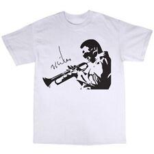 Miles Davis T-Shirt 100% Cotton Bitches Brew Sketches Of Spain Tutu Boplicity