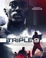 """Anthony Mackie [Triple 9] 8""""x10"""" 10""""x8"""" Photo 62334"""