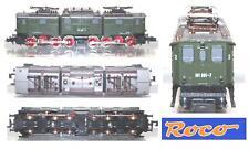 ROCO 23230 LOCOMOTORE ELETTRICO BR191 DB NO BOX SCALA-N