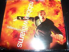 Robbie Williams Millennium Australian 4 Track CD Single