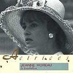 Jeanne Moreau Le Tourbillon CD includes 'Jules et Jim' song