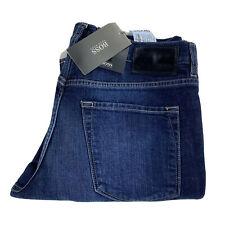 Hugo Boss Genuine Straight Fit Jeans -Wyoming / RRP £119