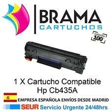 Toner compatible HP LaserJet CB435A 35A P1005 P1006