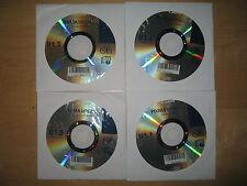 Canon IP6600 MP560 MG2520 MG2522 MG2525 MG5120 Setup Installation CD ROM Disc