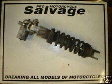 SUZUKI GSXR 750 SRAD 1996 1997 CARB:SHOCK - REAR:USED MOTORCYCLE PARTS