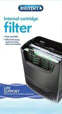 Interpet CF Mini Aquarium Fish Tank Filter & Spares Hang On Pump