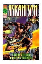 Askani'son Vol 1 #1 Jan 96 VF/NM