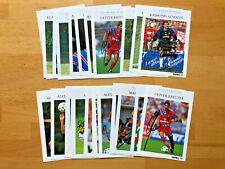 FC Bayern München Autogrammkarte 1993-94-95-96 original signiert 1 AK aussuchen