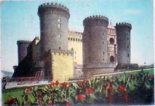 1963 NAPOLI Maschio Angioino