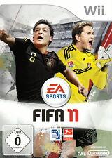 Fifa 11 für Wii