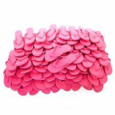 Zohula Pink Flip Flops - Bulk Buy 10 - 100 pairs From only £1.49 per pair + lot