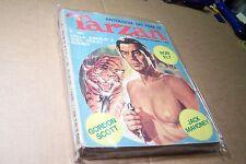 TARZAN i classici della jungla i film 2° vol. contiene 11/19 del 1972