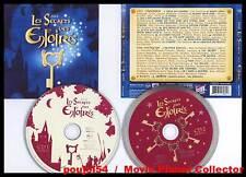 """LES RESTOS DU CŒUR """"Les Secrets Des Enfoirés""""(2 CD)2008"""