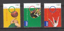2008 Beijing Olympic Games - MUH Complete Set