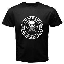 Jackass TV series Show Logo Men's Black T-Shirt Size S M L XL 2XL 3XL