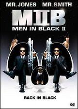 M II B men in black II - Black in Black -  Mr Jones Mr Smith - Dvd_9