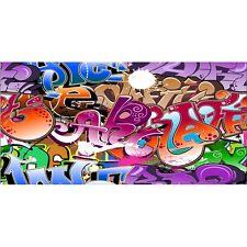 Sticker Graffiti Tag design 954