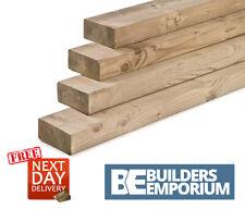 Timber Treated ALL SIZE & LENGTH Reg C16/C24 2x2 3x2 4x2 6x2 7x2 8x2 9x2 Kiln D