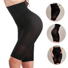 Miederhose Panty Mieder Po Taillenformer Bauchweg Shapewear Lift Forming
