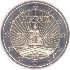 Irlande toutes les 2 Euro pièces commémoratives/spéciaux Pièces-Tous les Ans Choisir-Neuf