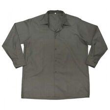 Original CZ/SK Diensthemd oliv Armee Hemd langarm neuwertig