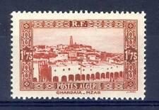 TIMBRE ALGERIE NEUF N° 119 ** GHARDIA